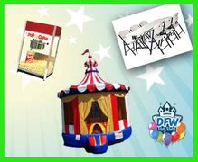 Save $20 on a Bounce House Party Package