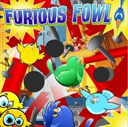 Furious Fowl Game