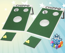 Chippo Golf Game