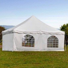 Sidewall Kit for our 20 x 20 Pole Tent