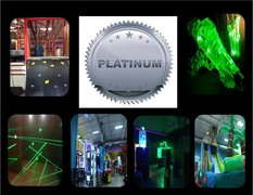 Platinum Party Package $300 First 10 participants