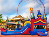 Sarasota Bounce House Rental
