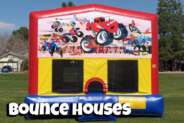 North Port Bounce House Rentals
