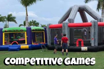 North Port Interactive Game Rentals