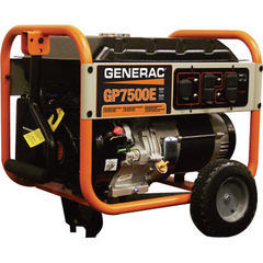 Medium Generator 2 Blowers
