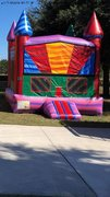 Crazy Castle Bounce House