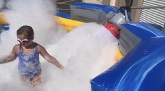 Foam Party (2 hrs with pit)