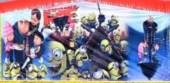 Despicable Me panel
