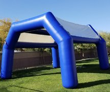 NEW - 20ft x 17ft Party Tent