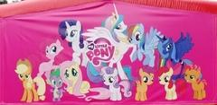 My Little Pony Panel