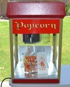 Popcorn Machine (Please call if not renting with an inflatable)