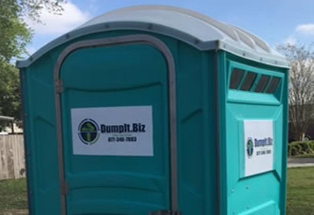 Lafayette Portable Toilet Rental