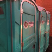 Weekend Portable Toilets