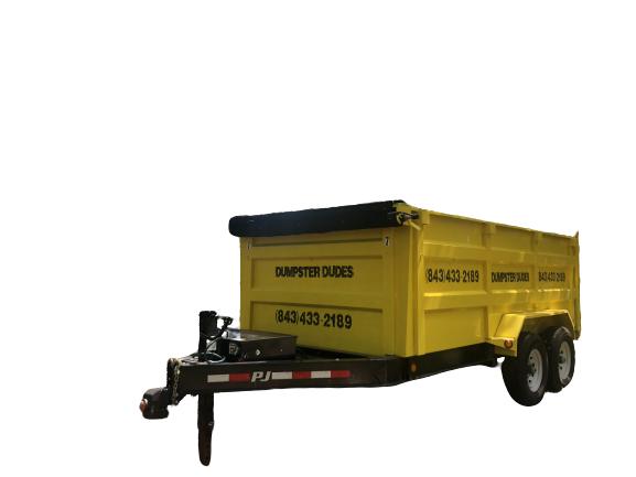 Dumpster Rental West Ashley