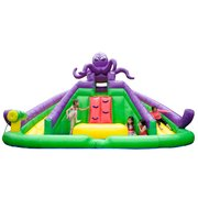 Toddler Inflatables (Ages 3 & Under)