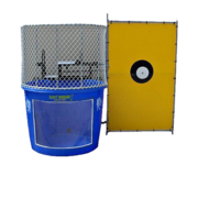 Trailer Mounted Dunk Tank (New for 2019)