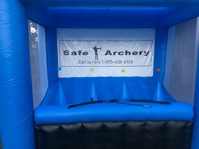 SAFE Archery Rental