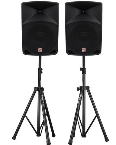 Party Speaker System