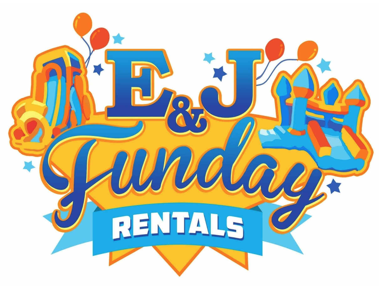 Water Slide Rental EJFunday