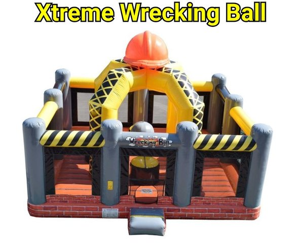 Xtreme Wrecking Ball