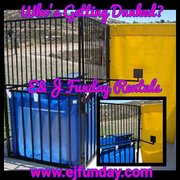 Dunk Tank- Who's Getting Dunked!!!