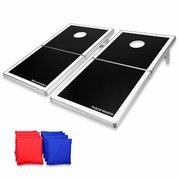 Cornhole Portable Bean Bag Toss Game Set