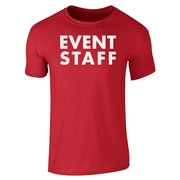 Additional Event Coordinator