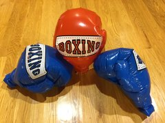 Kid's Boxing Gloves