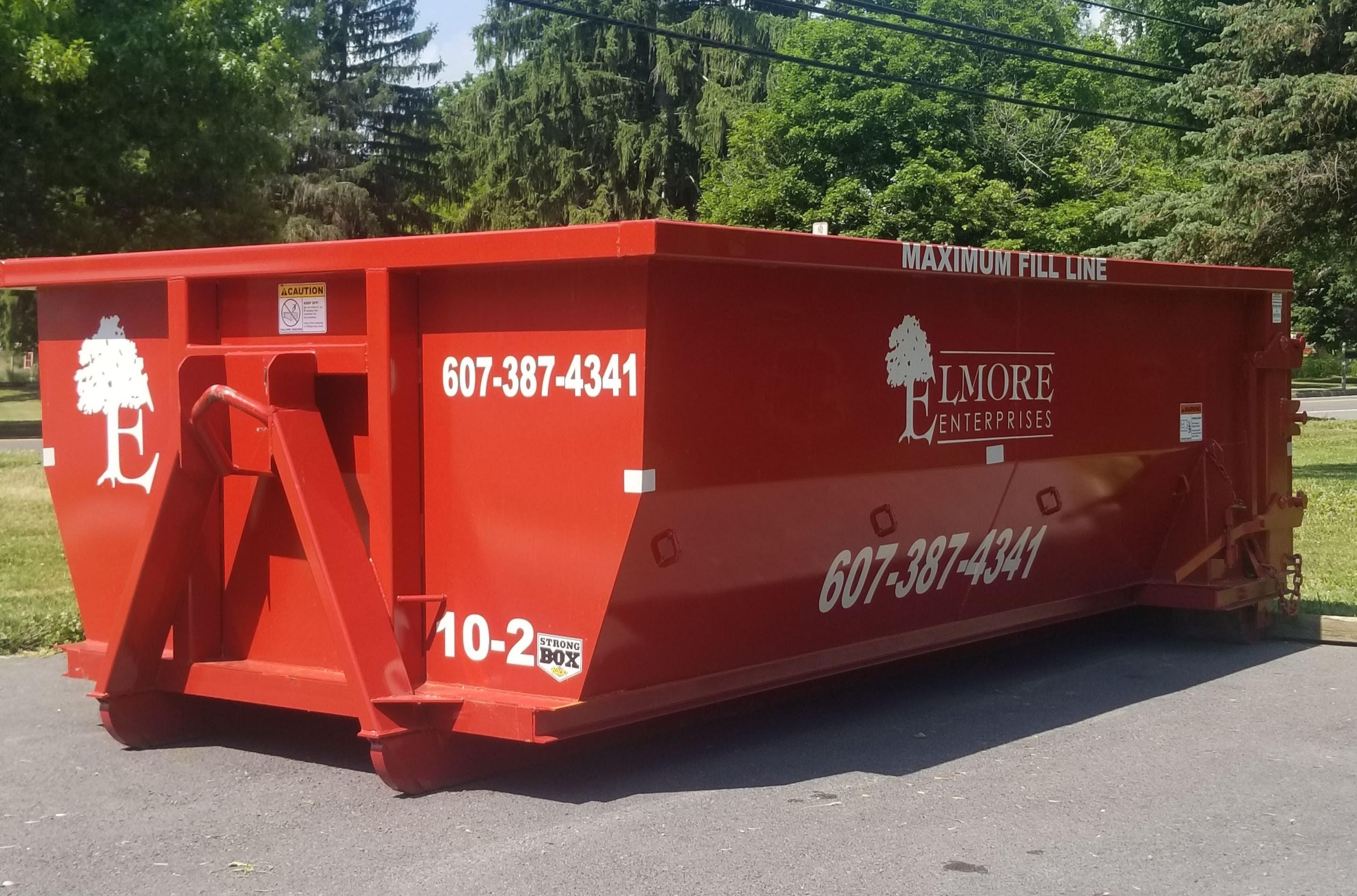 Dumpster Rental Geneva