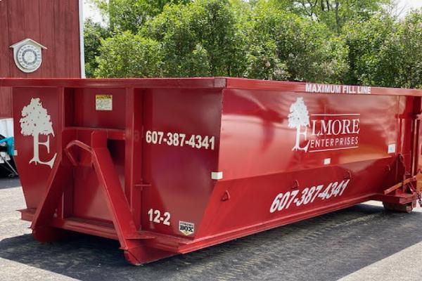 Trumansburg Dumpster Rentals