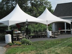 20 X 40 Tent Package #2
