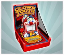 Clown Tooth