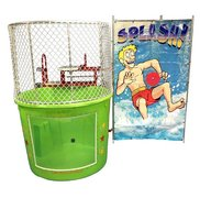 Green Surf Dunk Tank