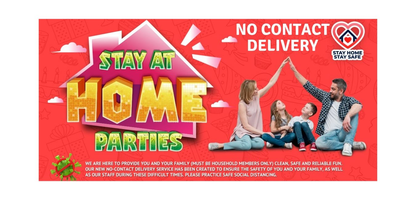 bounce house rentals covid-19