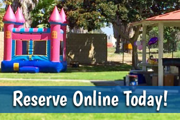Bounce House Rentals Orange County