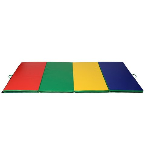 Safety Foam Mat