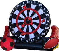 "Football & Soccer Darts - Sports Interactive <span style=""color: #ff0000;""><strong>[Brand New]</strong></span>"