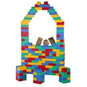 Jumbo Blocks (400 Pieces) [NEW ITEM]