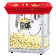 Popcorn Machine (with supplies)