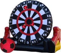 "Soccer Darts - Sports Interactive <span style=""color: #ff0000;""><strong>[Brand New for 2019]</strong></span>"