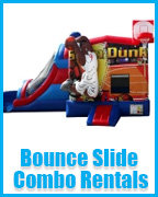 Inflatable Combo Rentals