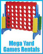 Mega Yard Games