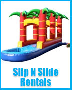 Wet Slip-n-Slide Rentals