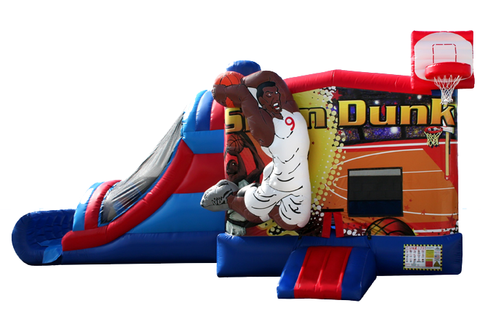 Boy Inflatables