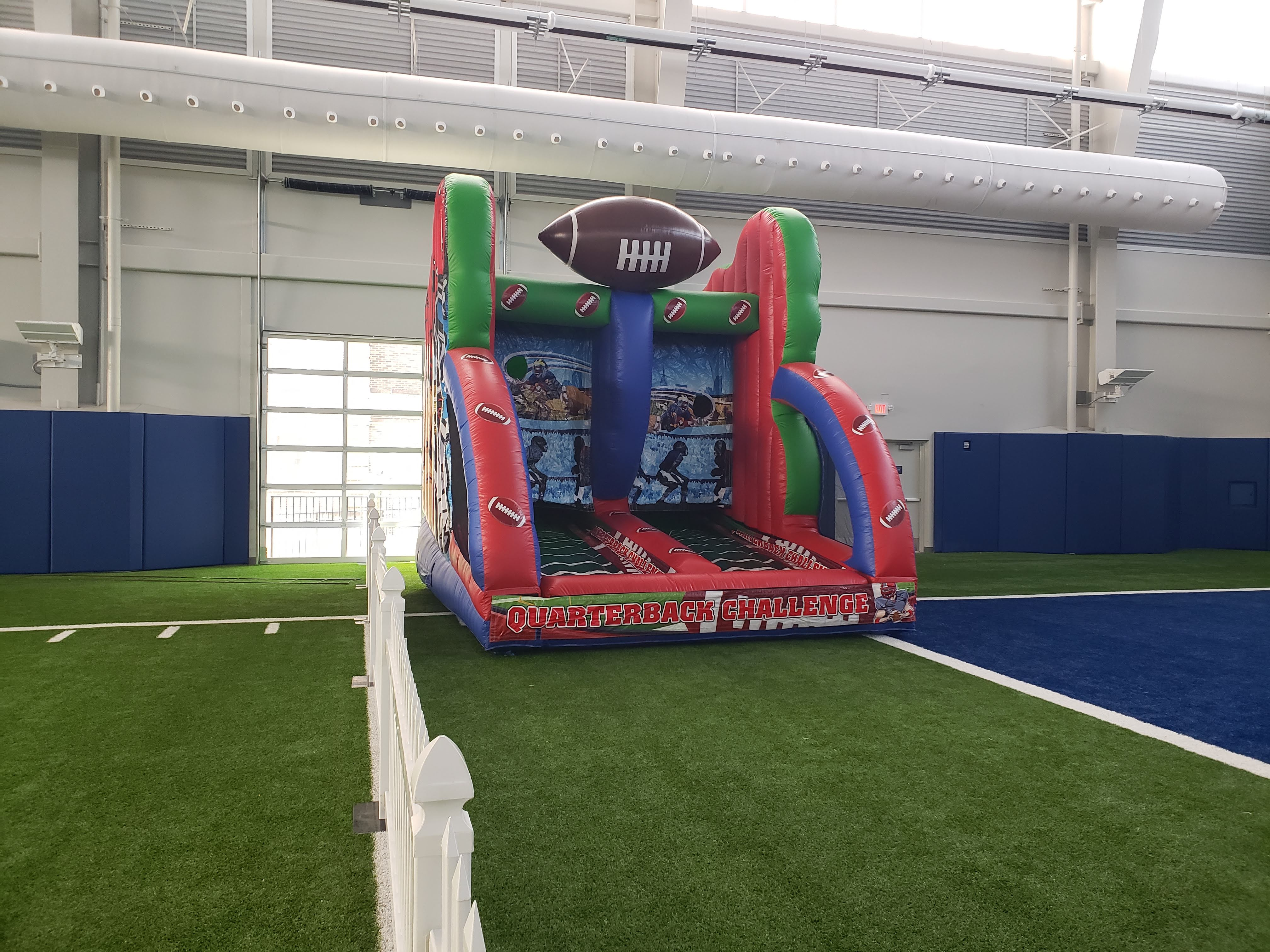 Inflatable Game Rentals in Rowlett