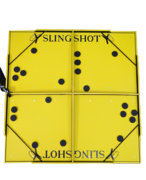 Slingshot 4 Player Carnival Game