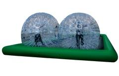 Hamster Ball Race to the Finish 912