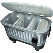 Igloo Party Cooler 125 Quart