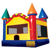 Prince Castle I Bounce House 200