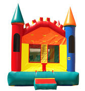 Prince Castle II Bounce House